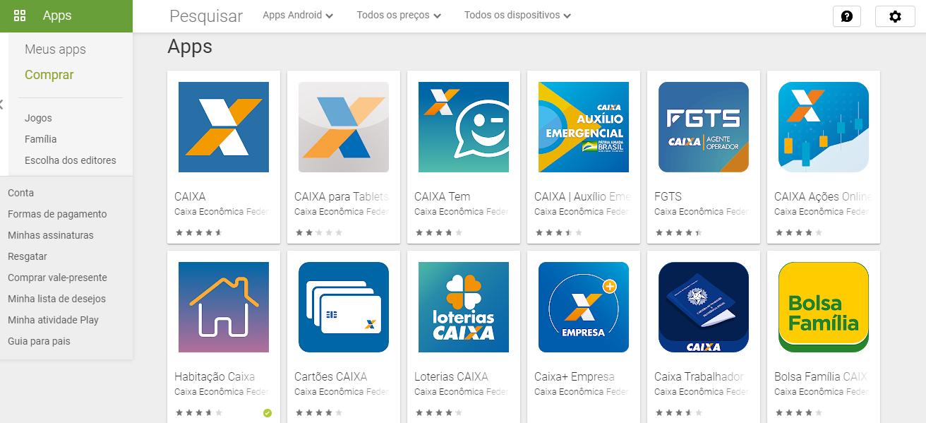App Do Cartão Cidadão Para Averiguar O Saldo