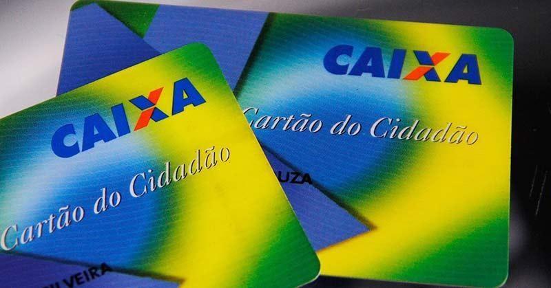 Consigo Solicitar A 2ª Via Do Cartão Cidadão Com O Número Do Nis?